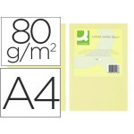 Papel A4 crema 80 g. Connect