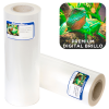 Bobina para plastificar 650 mm. x 250 m. de 24 micras Premium Digital Brillo