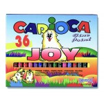 Rotuladores de 36 colores Joy Carioca