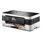Impresora multifunción con fax tinta color Brother MFC-J4620DW