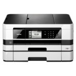 Impresora multifunción con fax tinta color Brother MFC-J4710DW