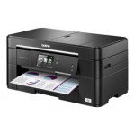 Impresora multifunción con fax tinta color Brother MFC-J5620DW