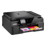 Impresora multifunción con fax tinta color Brother MFC-J650DW