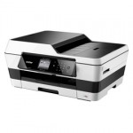 Impresora multifunción con fax tinta color Brother MFC-J6520DW