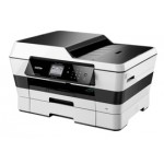 Impresora multifunción con fax tinta color Brother MFC-J6720DW