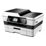 Impresora multifunción con fax tinta color Brother MFC-J6920DW