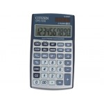 Calculadora de bolsillo Citizen CPC-1010