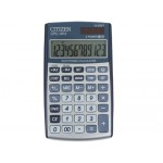 Calculadora de bolsillo Citizen CPC-1012