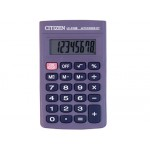 Calculadora de bolsillo Citizen LC-310 III