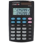 Calculadora de bolsillo Citizen ET-220
