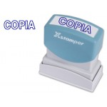 Sello Xstamper Copia