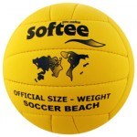 BALON FUTBOL-PLAYA SOFTEE
