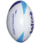 BALON RUGBY SOFTEE