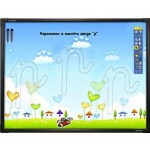 Pizarra digital interactiva Promethean Activboard Touch ABT78