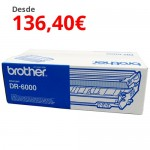 DR6000 BROTHER  Negro