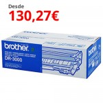 DR3000 BROTHER DR-3000 Negro