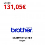 DR3100 BROTHER  Negro