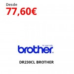 DR230CL BROTHER