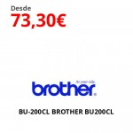 BU-200CL BROTHER BU200CL