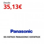 KX-FAT92X PANASONIC KXFAT92X